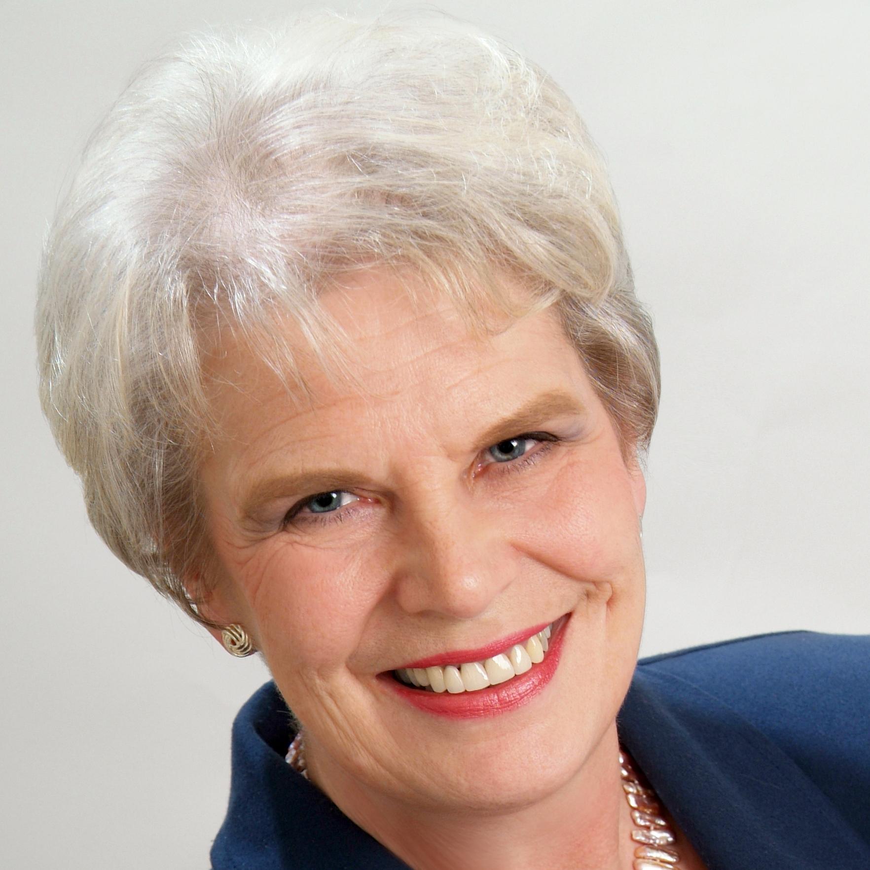 Janet Spooner