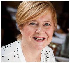 Carole Bailey