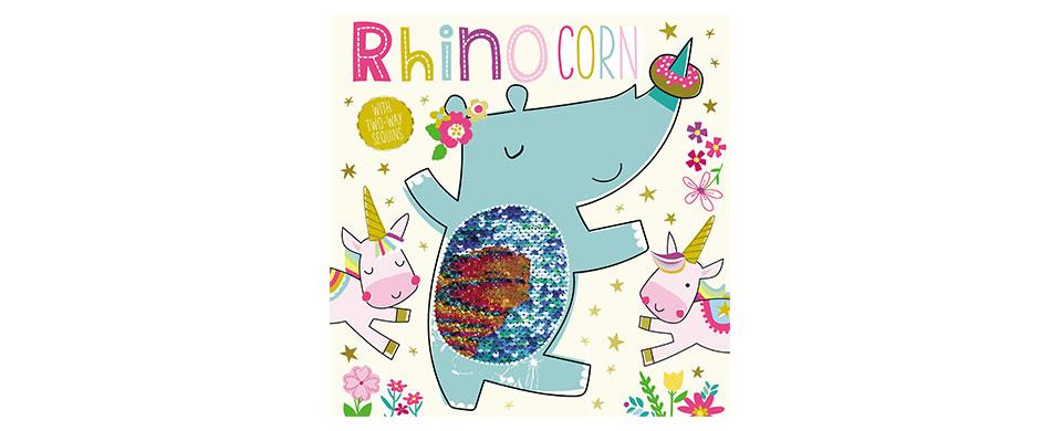 Rhinocorn Book Cover